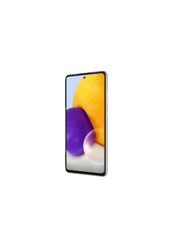 """Samsung Smartphone »Galaxy A72«, (17,02 cm/6,7 """", 128 GB Speicherplatz, 64 MP Kamera) kaufen"""