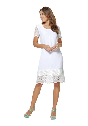 Creation L Kleid in hochwertiger Leinen - Lyocell - Qualität kaufen