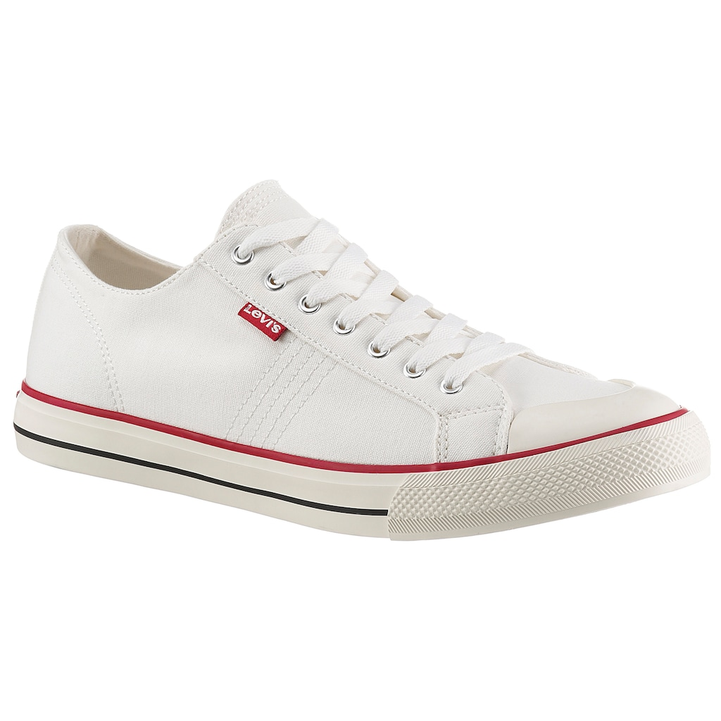 Levi's® Sneaker »HERNANDEZ«, mit gepolsterter Decksohle