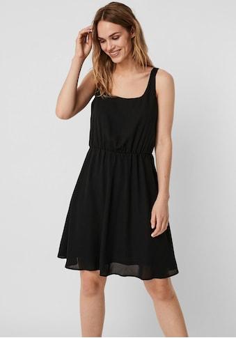 Vero Moda Sommerkleid »VMPOEL SHORT DRESS« kaufen