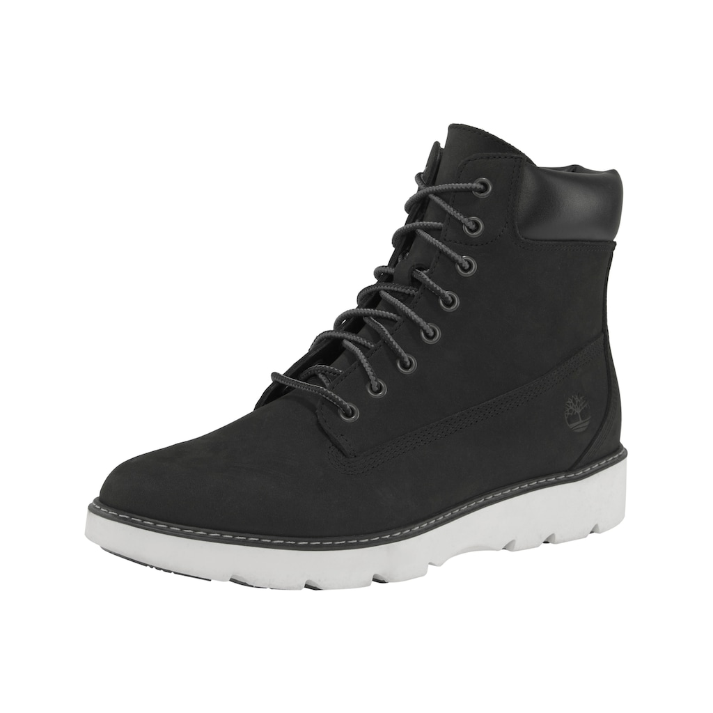 Timberland Schnürboots »Keeley Field 6in«