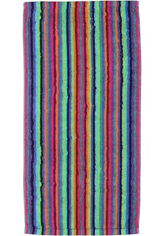 Cawö Handtücher »Lifestyle Streifen«, (2 St.), mit Streifen kaufen