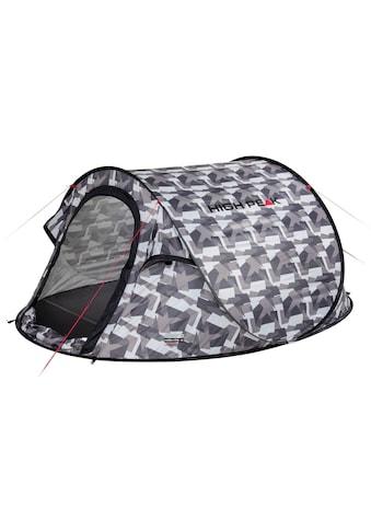 High Peak Wurfzelt »Pop up Zelt Vision 2«, 2 Personen, (mit Transporttasche) kaufen