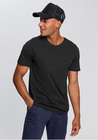 ONLY & SONS V-Shirt »BASIC V-NECK 3 PACK« kaufen