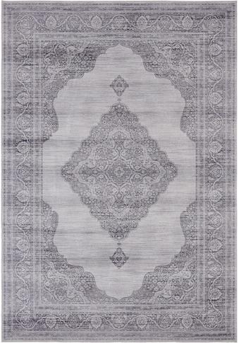 NOURISTAN Teppich »Carme«, rechteckig, 5 mm Höhe, Vintage Design, Orient-Optik,... kaufen
