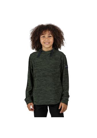 Regatta Kapuzenpullover »Kinder Fleece- Kade« kaufen
