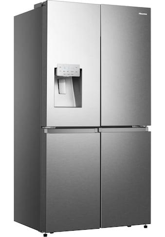 Hisense Kühl-/Gefrierkombination »RQ760N4« kaufen