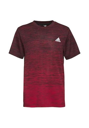 adidas Performance T-Shirt »AEROREADY GRADIENT« kaufen
