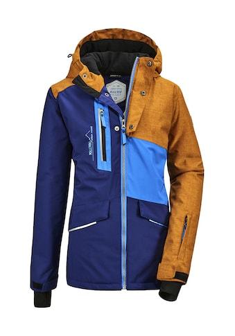 Killtec Funktionsjacke »Flumet BYS Ski JCKT A« kaufen