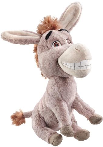Schmidt Spiele Kuscheltier »Shrek, Esel, 25 cm« kaufen