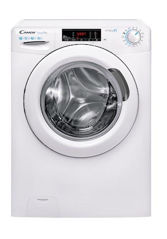 Candy Waschmaschine, CSO4 1475TE/1-S, 7 kg, 1400 U/min kaufen
