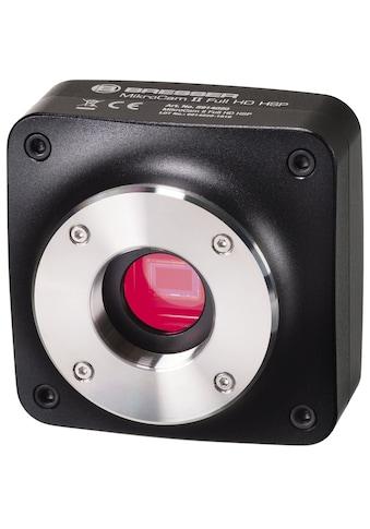 BRESSER Hochgeschwindigkeitskamera »MikroCamII Full HD HSP für Mikroskopie mit 120 FPS« kaufen