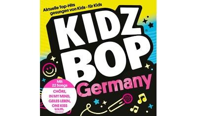 Musik-CD »Kidz Bop Germany / Kidz Bop Kids« kaufen