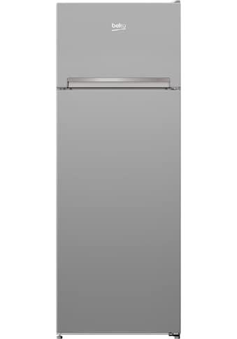 BEKO Kühl-/Gefrierkombination »RDSA240K30SN«, RDSA240K30SN, 146,5 cm hoch, 54 cm breit kaufen