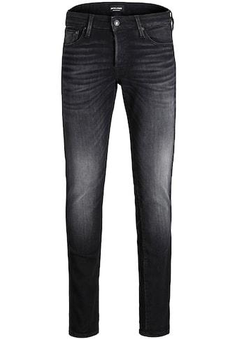 Jack & Jones Slim - fit - Jeans »Glenn Icon« kaufen