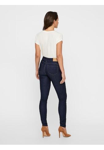Vero Moda Skinny-fit-Jeans »SEVEN«, mit Shape Up Effekt kaufen