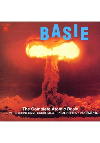 Musik-CD »Atomic Mr.Basie / Basie,Count & His Orchestra« kaufen