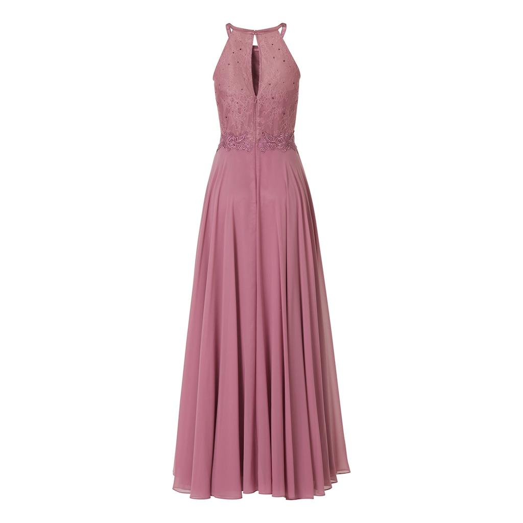 Vera Mont Abendkleid »mit Pailletten«