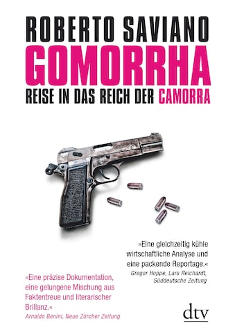 Buch »Gomorrha / Roberto Saviano, Friederike Hausmann, Rita Seuß« kaufen