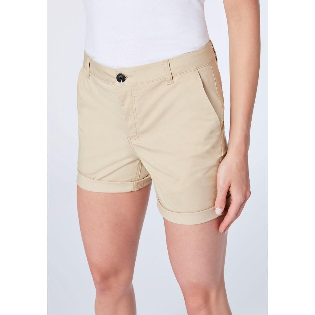 Chiemsee Chinoshorts »CHIEMSEE Shorts für Damen«