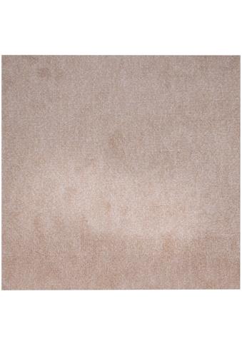 Andiamo Teppichboden »Catania«, rechteckig, 8 mm Höhe, Meterware, Breite 400 cm, uni, Wunschmaßlänge kaufen