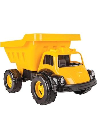 Jamara Spielzeug-Baumaschine »Big Kip, gelb« kaufen