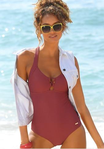 Sunseeker Badeanzug, mit verschiedenen Tragevarianten und Shaping-Effekt kaufen