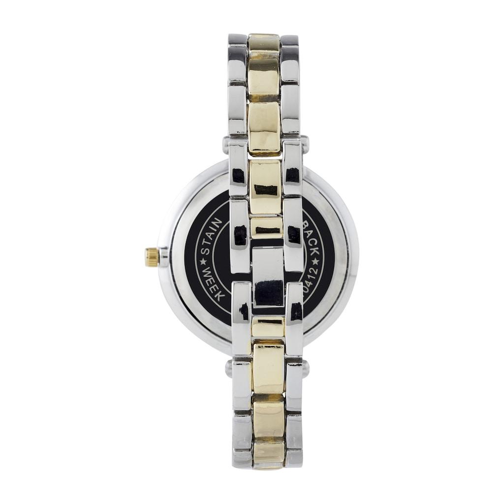 Armbanduhr im Set