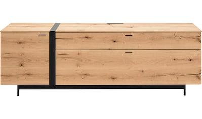 GWINNER Lowboard »Style«, Breite 201 cm kaufen