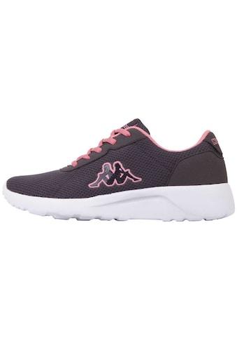 Kappa Sneaker »TUNES W«, mit besonders leichter Sohle kaufen
