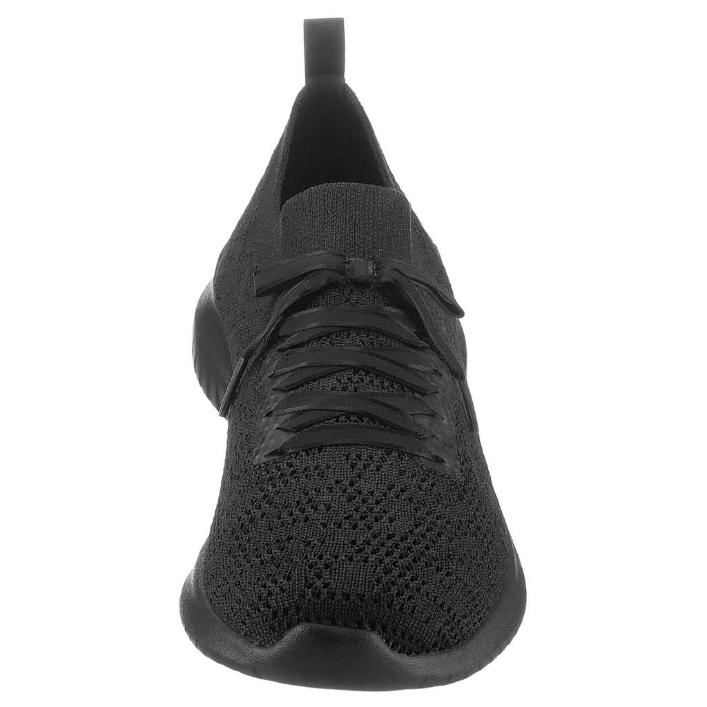 Skechers Slip-On Sneaker »ULTRA FLEX«, mit sockenähnlichen Schaft