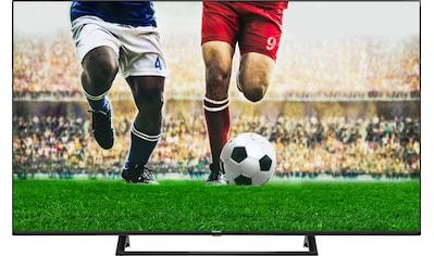 "Hisense LED-Fernseher »55AE7200F«, 139 cm/55 "", 4K Ultra HD, Smart-TV kaufen"