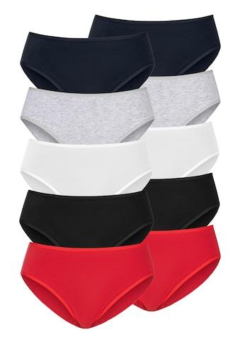 Go in Jazzpants, in frischen Uni-Farben kaufen