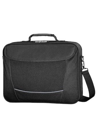 """Hama Notebook - Tasche Schutztasche Transporttasche »Seattle bis 44 cm (17,3"""")« kaufen"""