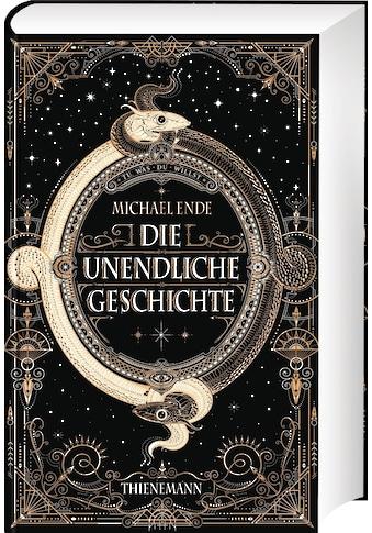 Buch »Die unendliche Geschichte / Michael Ende, Eva Schöffmann-Davidov« kaufen