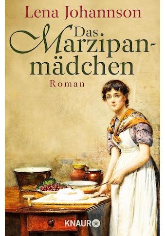 Buch »Das Marzipanmädchen / Lena Johannson« kaufen