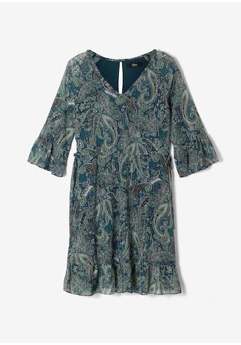 s.Oliver BLACK LABEL Chiffon - Kleid kaufen