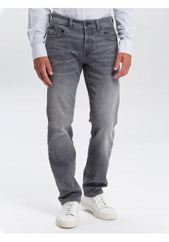 Cross Jeans® Relax-fit-Jeans »Antonio«, Robuste Denim-Qualität kaufen