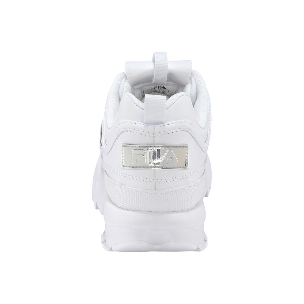 Fila Sneaker »Disruptor M wmn«