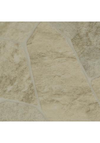 Bodenmeister Vinylboden »PVC Bodenbelag Steinoptik hell« kaufen