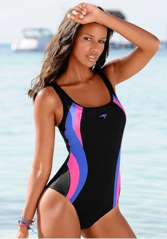 KangaROOS Badeanzug kaufen