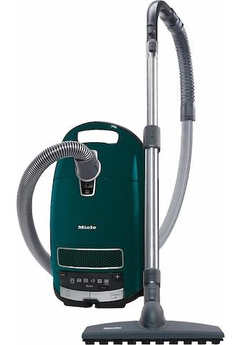 Miele Bodenstaubsauger »FN 24062 WS«, 550 W, mit Beutel kaufen
