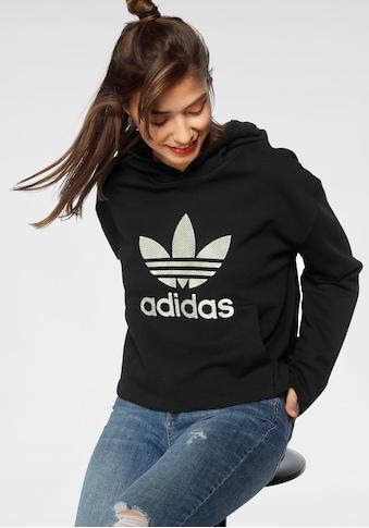 adidas Originals Kapuzensweatshirt »LG HOODIE« kaufen