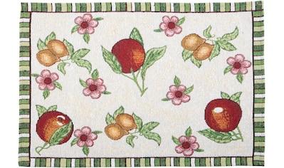 SPRÜGEL Platzset »Citrus Selection«, (Set, 4 St.), Gobelin kaufen