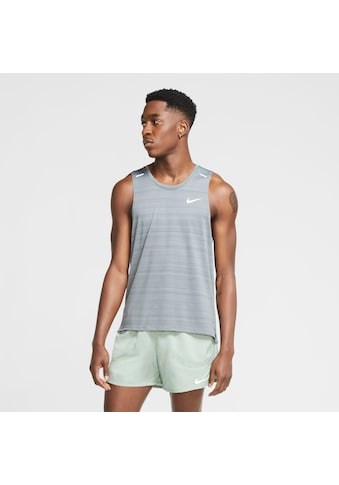 Nike Lauftop »Miler Tank« kaufen