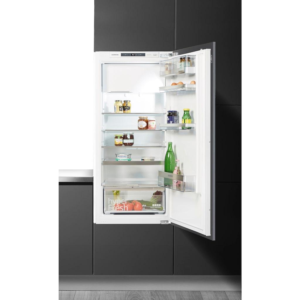 SIEMENS Einbaukühlschrank »KI42LADF0«, iQ500