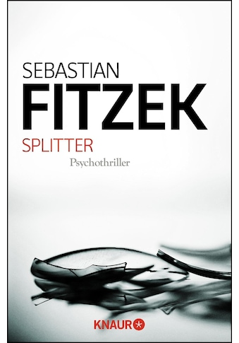 Buch »Splitter / Sebastian Fitzek« kaufen