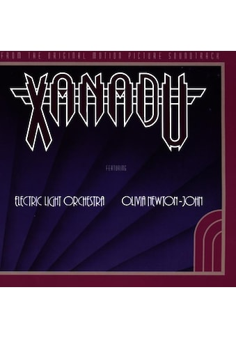 Musik-CD »XANADU - ORIGINAL MOTION PICTU / ELO« kaufen