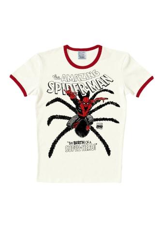 LOGOSHIRT T-Shirt mit detailliertem Print kaufen