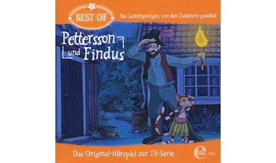 Musik-CD »(1)Best Of / Pettersson Und Findus« kaufen